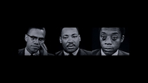 Clip 1. The Negro and the American Promise from film I Am Not Your Negro