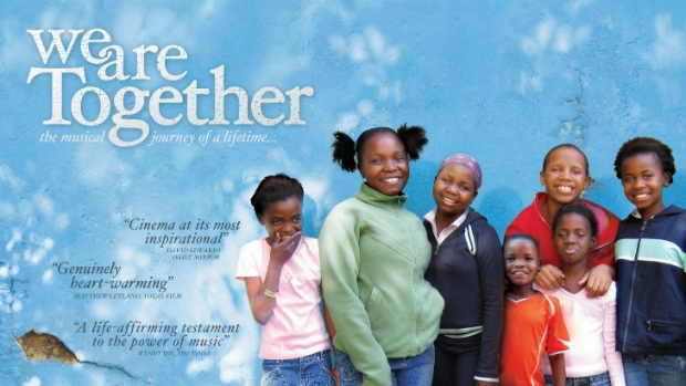 Poster for We Are Together