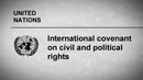 Film clip: 7. UN Human Rights Committee takes on the case
