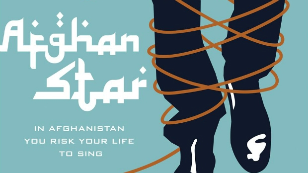 Poster for Afghan Star